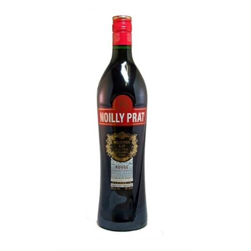 Noilly Prat Red Vermouth 16% 75cl Image 1