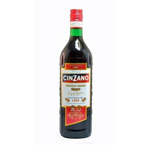 Cinzano Rosso 15% 75cl Image 1