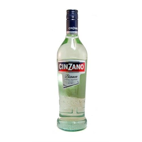 Cinzano Bianco 15% 75cl Image 1