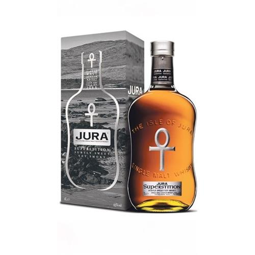 Jura Superstition 43% 70cl Image 1