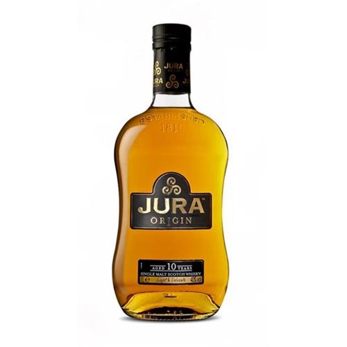 Jura 10 years old Origin 40% 70cl Image 1