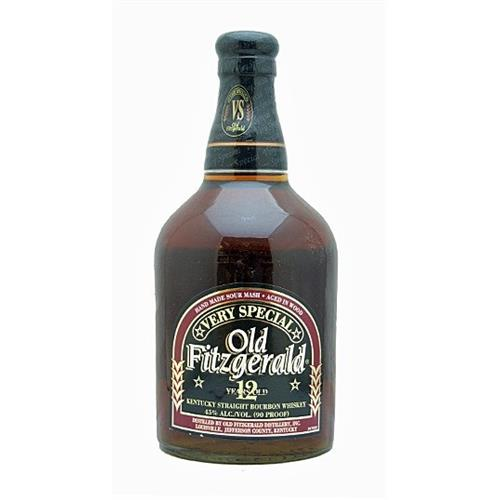 Old Fitzgerald 12 years old 45% 75cl Image 1