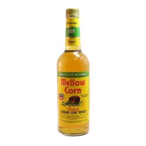 Mellow Corn 50% 70cl Image 1