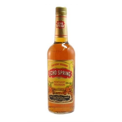 Echo Spring Bourbon 40% 70cl Image 1