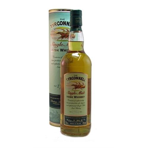 The Tyrconnell Single Malt 40% 70cl Image 1