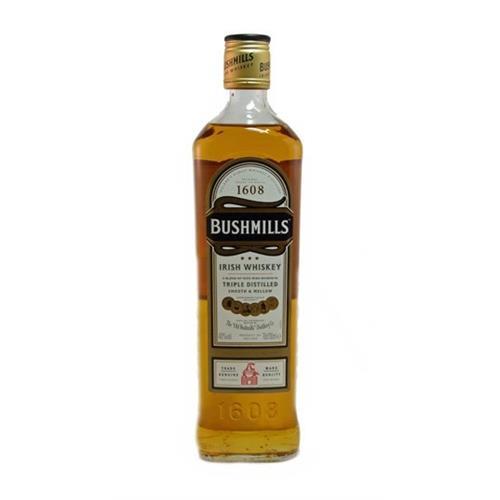 Bushmills Original Whiskey 40% 70cl Image 1