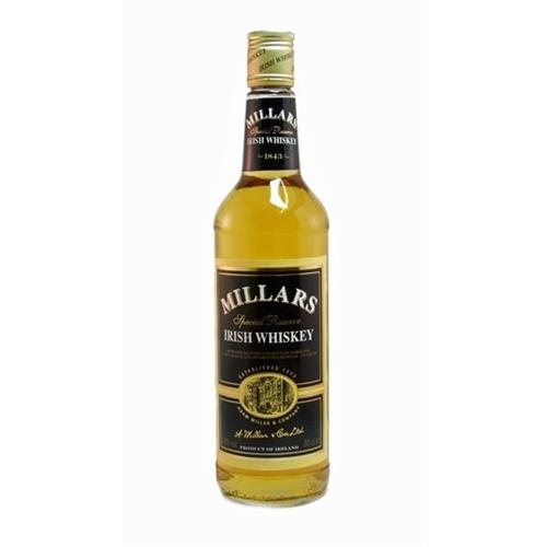 Millars Special Reserve 40% 70cl Image 1