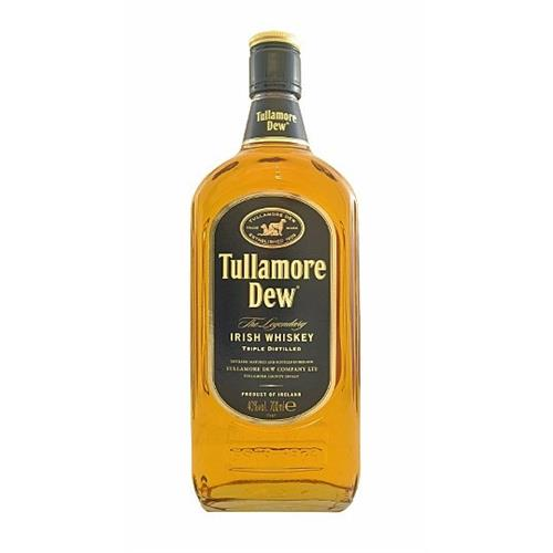 Tullamore Dew Irish Whiskey 40% 70cl Image 1
