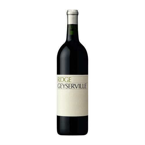 Ridge Vineyards Geyserville 2018 75cl Image 1