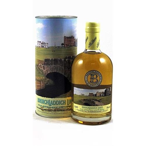 Bruichladdich Links St. Andrews 46% 50cl Image 1