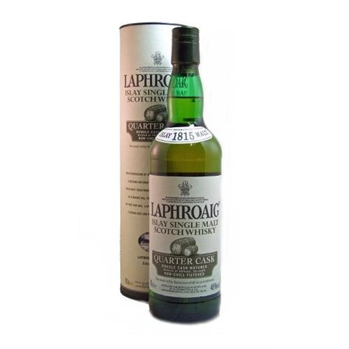 Laphroaig Quarter Cask 48% 70cl Image 1