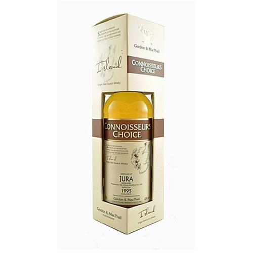 Jura 1995 Connoisseurs Choice 43% 70cl Image 1