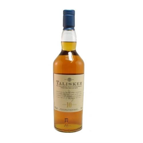 Talisker 10 years old 45.8% 70cl Image 1