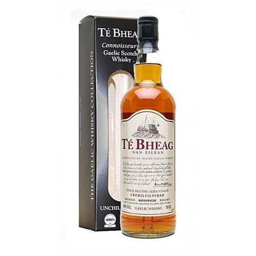 Te Bheag 40% vol 70cl Connoisseurs Blend Image 1