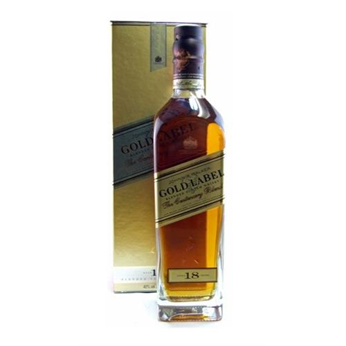 Johnnie Walker Gold Label 18 years old 40% 70cl Image 1