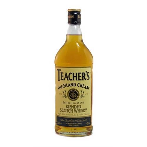 Teachers Whisky 40% 70cl Image 1