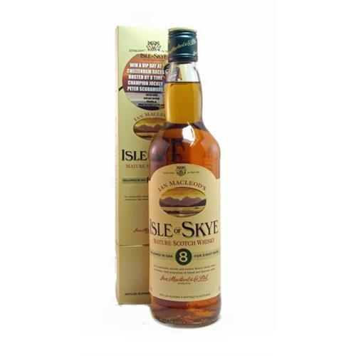 Isle of Skye 8 years old 40% 70cl Image 1