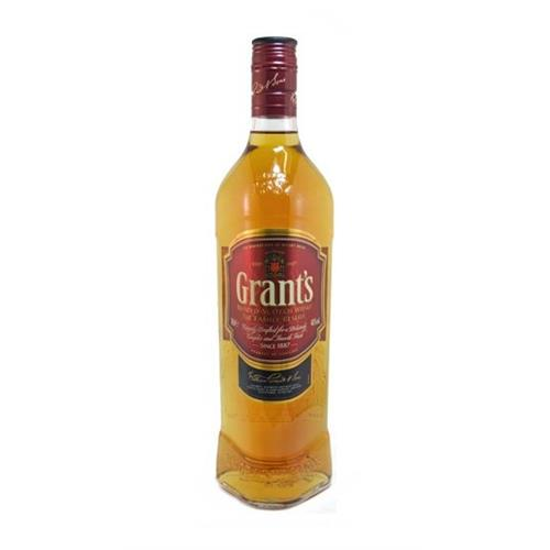 Grants Whisky 40% 70cl Image 1