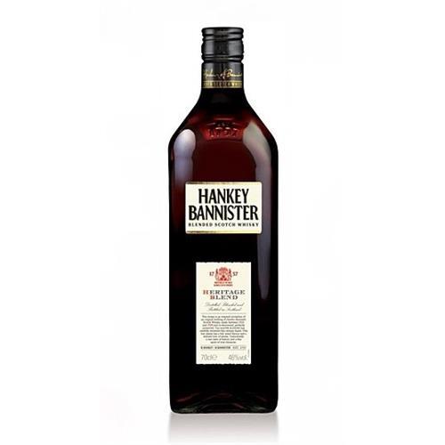 Hankey Bannister 40% 70cl Image 1