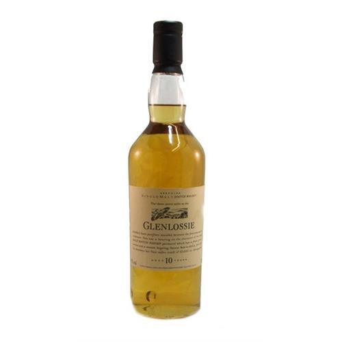 Glenlossie 10 years old 43% 70cl Image 1