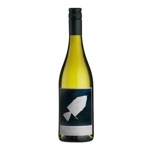 The Listening Station Chardonnay 2020 75cl Image 1