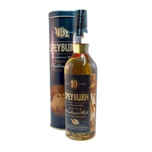 Speyburn 10 years old 40% 70cl Image 1
