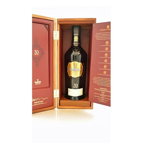 Glenfiddich 30 years old 40% 70cl Image 1