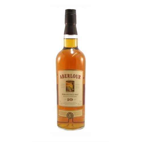 Aberlour 10 years old 40% 70cl Image 1