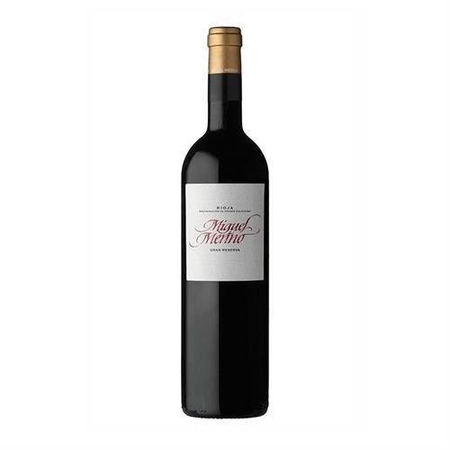 Miguel Merino Gran Reserva Rioja 2014 75cl Image 1