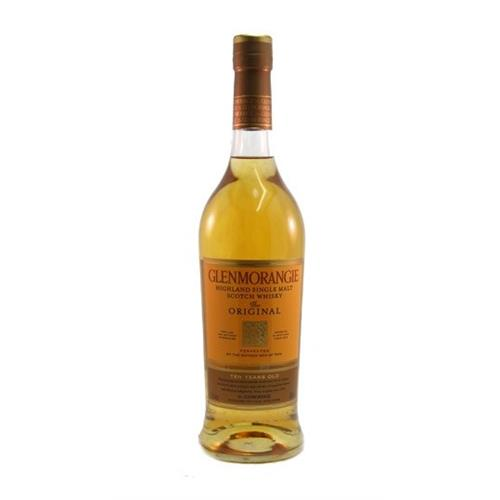 Glenmorangie Original 10 years old 40% 70cl Image 1