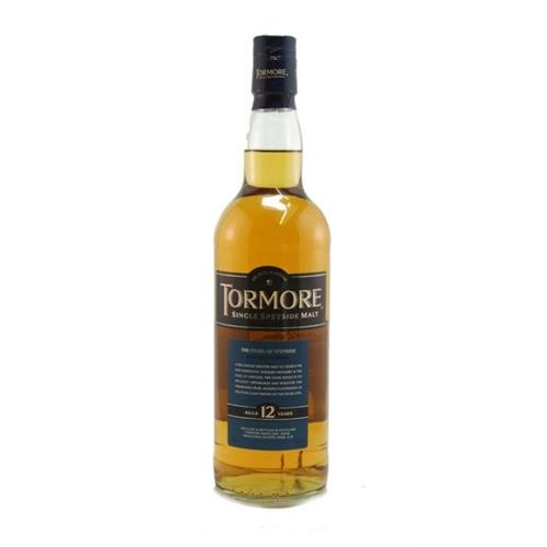 Tormore 12 years old 40% 70cl Image 1