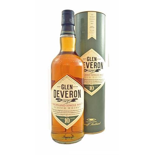 Glen Deveron 10 years old 40% 70cl Image 1