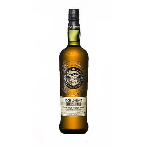 Loch Lomond Original 40% 70cl Image 1