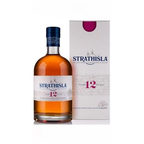 Strathisla 12 years old 40% 70cl Image 1