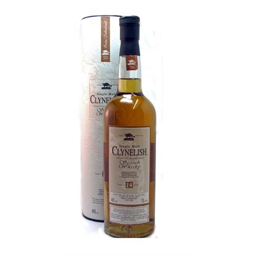 Clynelish 14 years old 46% 70cl Image 1