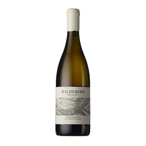 Wildeberg Terroirs Sauvignon Blanc 2018 75cl Image 1