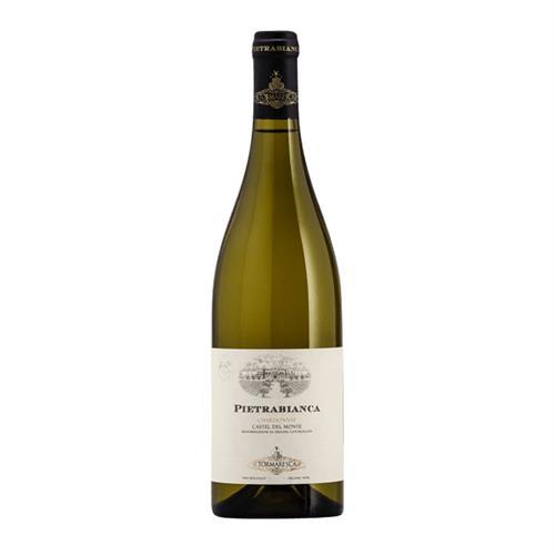 Tormaresca Chardonnay Castel del Monte Pietrabianca 2018 75cl Image 1