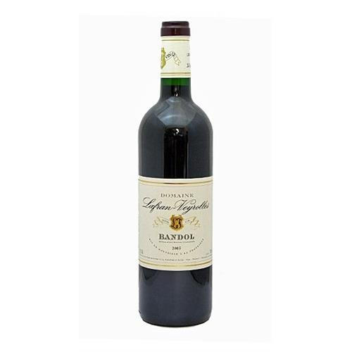 Domaine Lafran Veyrolles 2011 Bandol tradition 75cl Image 1