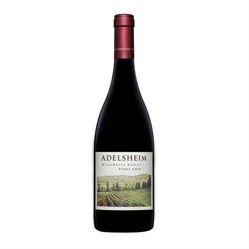 Adelsheim Pinot Noir 2018 75cl Image 1