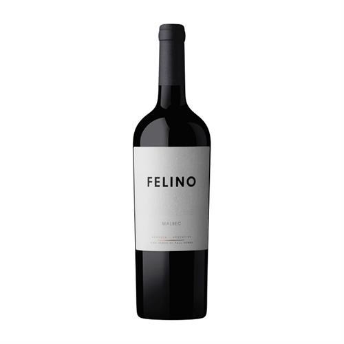 Felino Malbec 2020 75cl Image 1