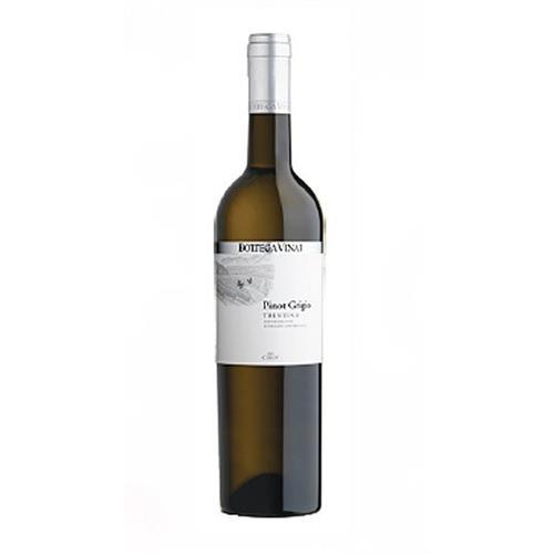 Bottega Vinai Pinot Grigio 2019 75cl Image 1