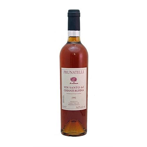 Vin Santo del Chianti Rufina 2004 Prunatelli 50cl Image 1