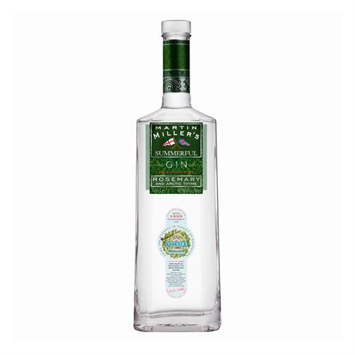 Martin Miller's Summerful Gin 70cl Image 1
