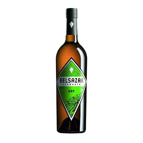 Belsazar Dry Vermouth 75cl Image 1