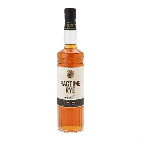 Ragtime Rye Straight Whiskey 70cl Image 1