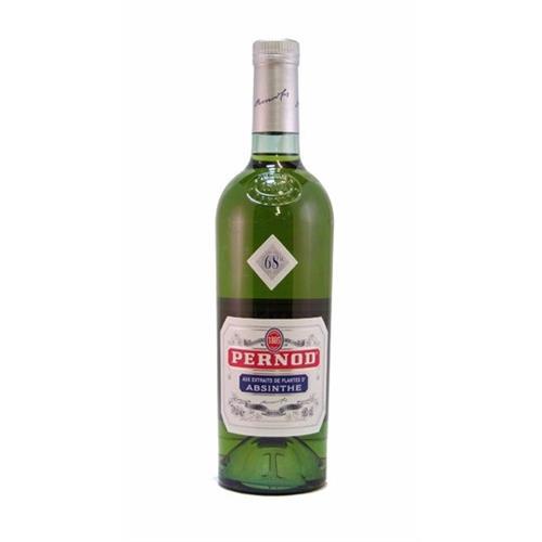 Pernod Absinthe 68% 70cl Image 1