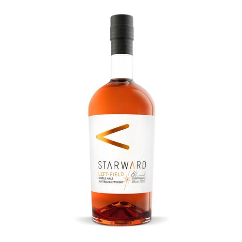 Starward Left Field Single Malt Whisky 70cl Image 1