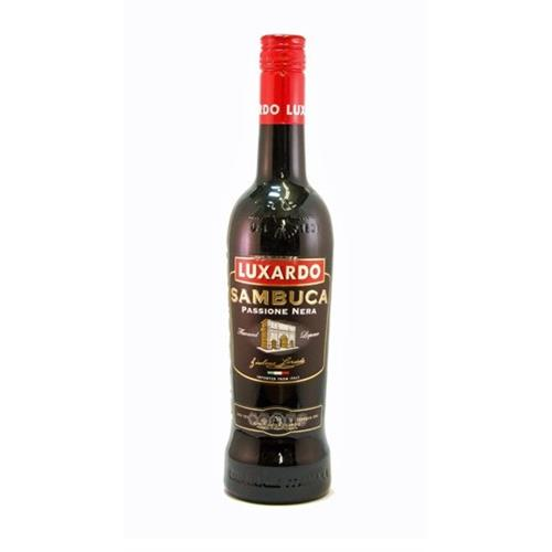 Luxardo Passione Nera 38% 70cl Image 1