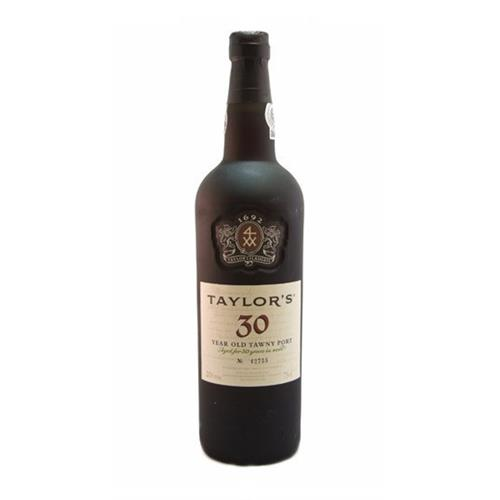 Taylors 30 years old Tawny Port 75cl Image 1