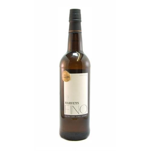 Harveys Fino Extra Dry Fino 15% 50cl Image 1